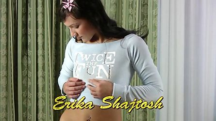 Erika Shajtosh Virgin