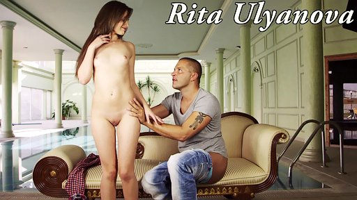 Rita Ulyanova first sex