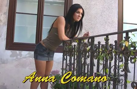 Virgin Anna Comano